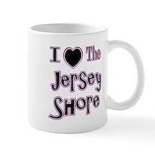 I love the jersey shore Mug