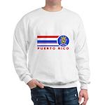 Puerto Rico Vintage Sweatshirt