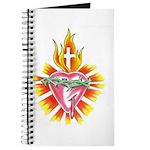 My Sacred Heart Journal