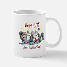 Squirrels NY Mug