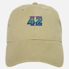 The Answer Baseball Baseball Cap
