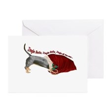Toy Bag Greeting Cards (Pk of 20)