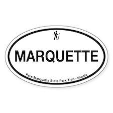 Pere Marquette State Park Trail