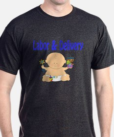 Labor & Delivery T-Shirt