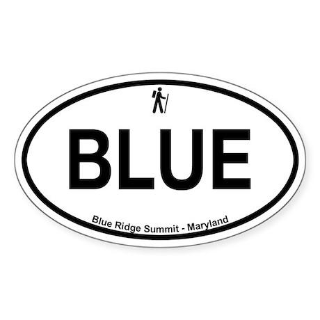 Blue Ridge Summit