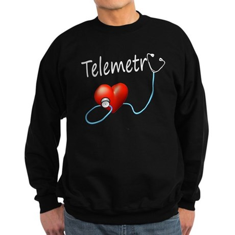 Telemetry Sweatshirt (dark)