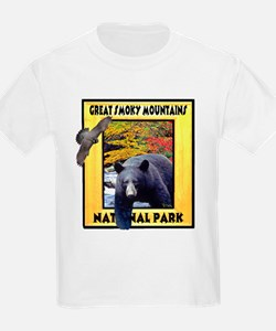 Great Smoky Mountains Nationa T-Shirt