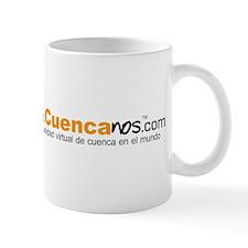 Funny Blanco Mug