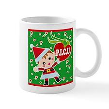 P.I.C.U. Mug