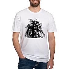 bare tree for white-2 T-Shirt