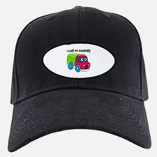 #10 I Love My Mommies Baseball Hat