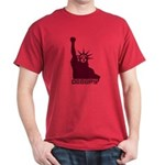 Occupy Dark T-Shirt