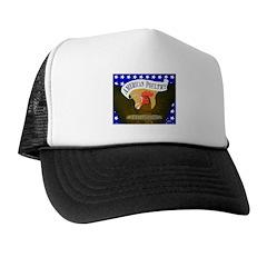 American Poultry Trucker Hat