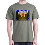 American Poultry Dark T-Shirt