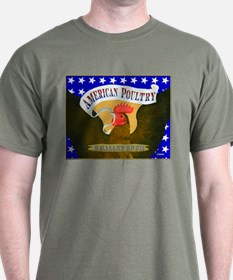American Poultry T-Shirt
