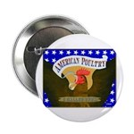 "American Poultry 2.25"" Button (10 pack)"
