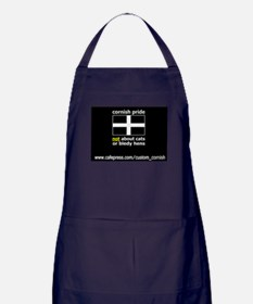 Cute Celt Apron (dark)