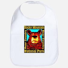 Rocky Mountain National Park Bib