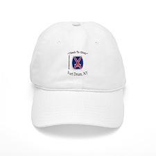 "10th Mountain Div ""Climb To G Baseball Cap"