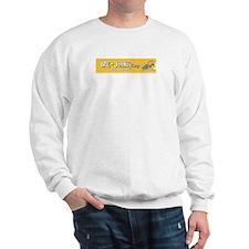 Cute Irc junkie Sweatshirt
