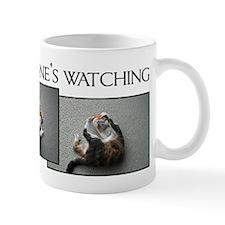 Play Like No One's Watching Mug
