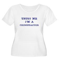 Chiropractor Trust T-Shirt