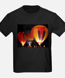 Hot Air Balloon T