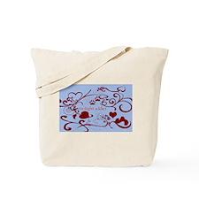 Twilight Addict Tote Bag