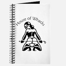 House of Whacks Journal