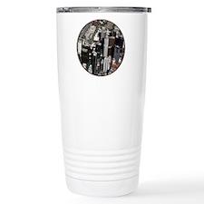 Helaine's LA Skyline Travel Mug