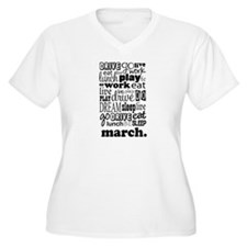 Marching Band Life T-Shirt