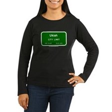 Ukiah T-Shirt
