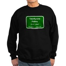 Twentynine Palms Sweatshirt