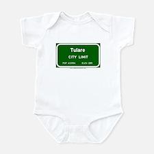 Tulare Infant Bodysuit