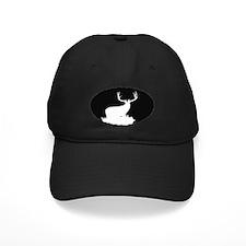 Big mule deer, Baseball Hat