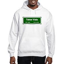 Tahoe Vista Hoodie