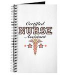 Certified Nurse Assistant Journal
