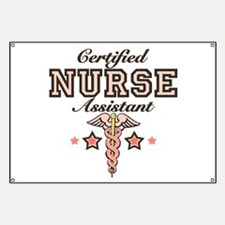 Certified Nurse Assistant Banner