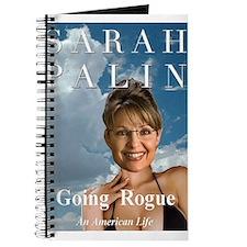 Unique Go rogue Journal
