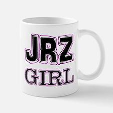 JRZ Girl Mug