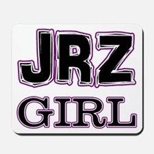 JRZ Girl Mousepad