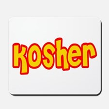 Kosher Mousepad