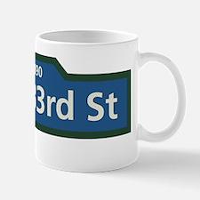 West 33rd Street in NY Mug