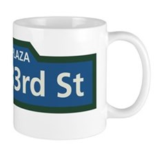West 33rd Street in NY Mug