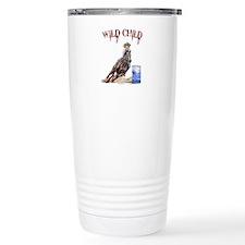 Barrel Racer Travel Coffee Mug