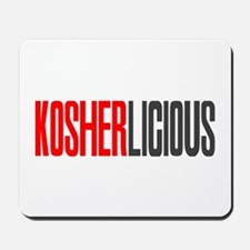 KosherLicious Mousepad