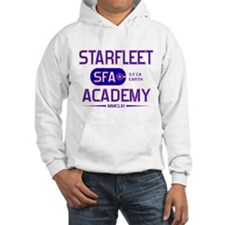 Starfleet Academy - Booster Hoodie Sweatshirt
