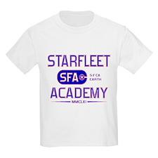Starfleet Academy - Booster T-Shirt