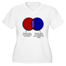HIMYM Cecilia T-Shirt