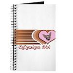 Chihuahua Girl Journal